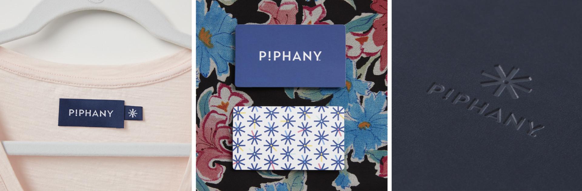Jasmine Roth Project Twelve – Piphany